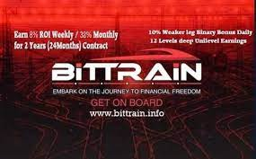 Bittrain Review