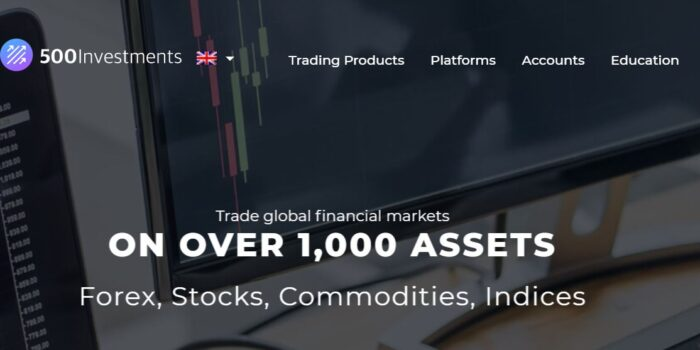 500 Investments Review