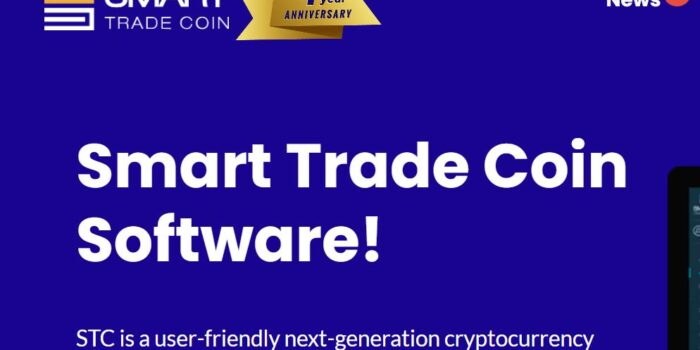 Smart Trade Coin Review