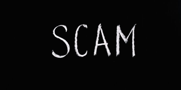 NDIS Scam