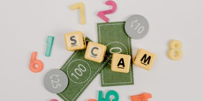 Report Scam Australia