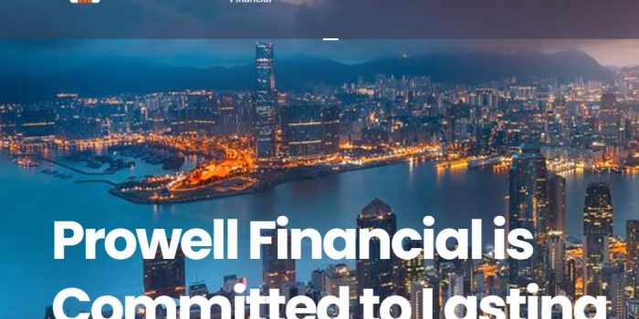Prowell Financial Scam