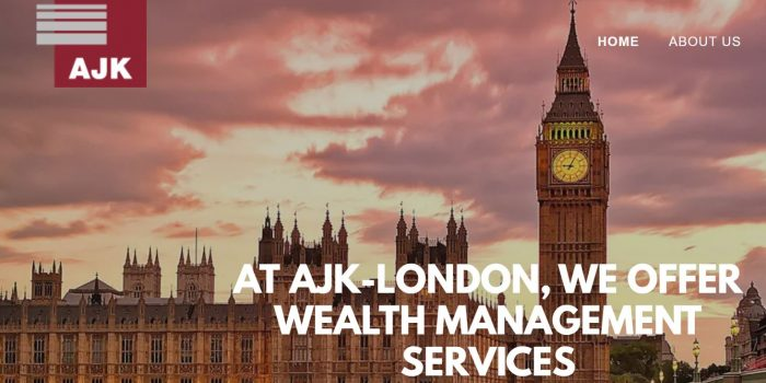 AJK Finance Review