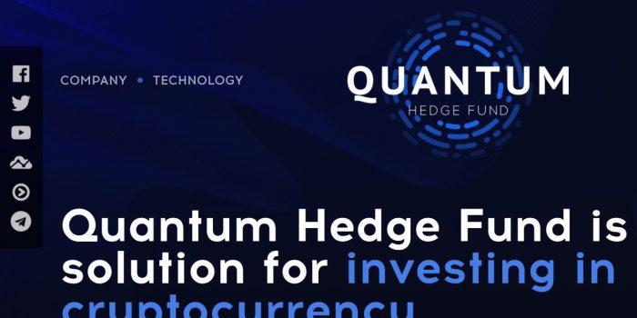 Quantum Hedge Fund Review