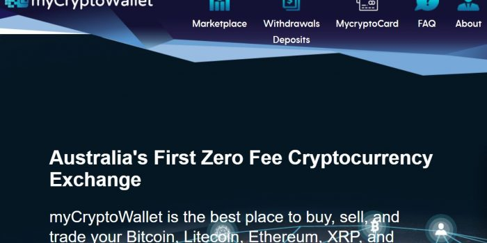 Mycryptowallet Review