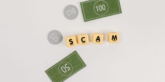 Plutus Finance Scam
