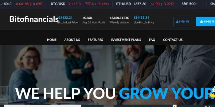 Bitcoinfinancial Review