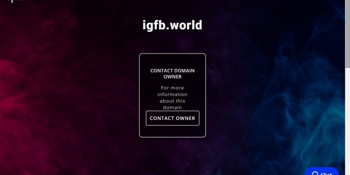 Igfb World Review