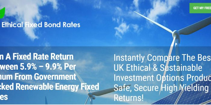Ethical Fixed Bond Rates Review