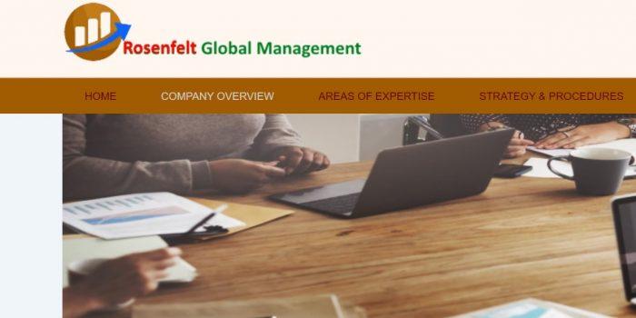 Rosenfelt Global Management