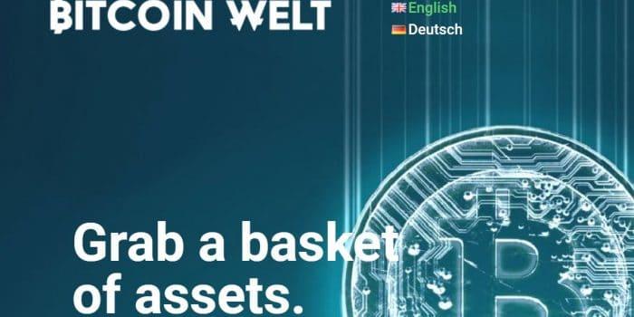 Bitcoin Welt Review