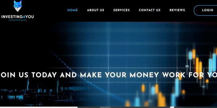 Investing4you Review