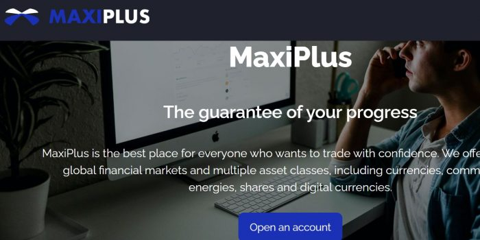 Maxiplus Review