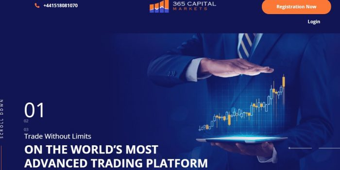 365 Capital Markets Review