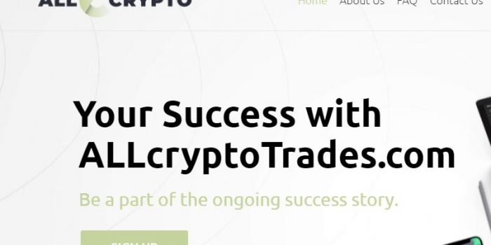 All Crypto Trades Review