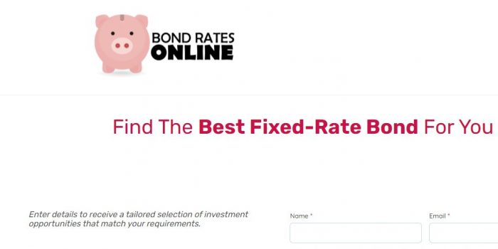 Bond Rate Checker Review