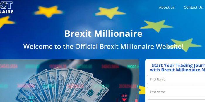 Brexit Millionare Review