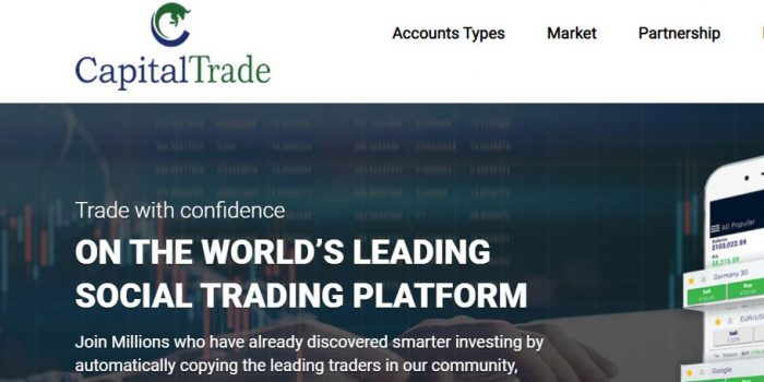 Capital Trade Review