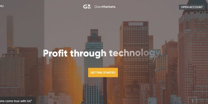 Glare Markets Review