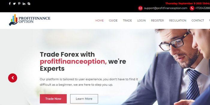 Profit Finance Option Review