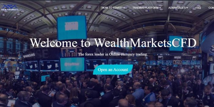 Wealth Markets Review