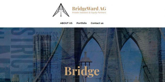 Bridgeward AG Review