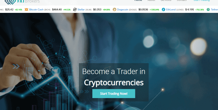 FXT Brokers Review