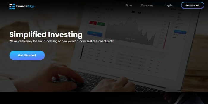 Finance Edge Review