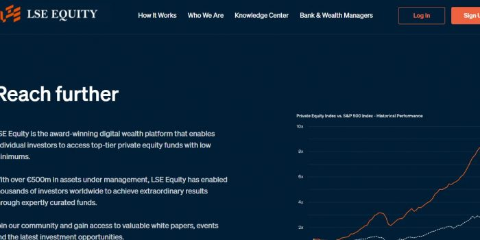 LSE Equity Review