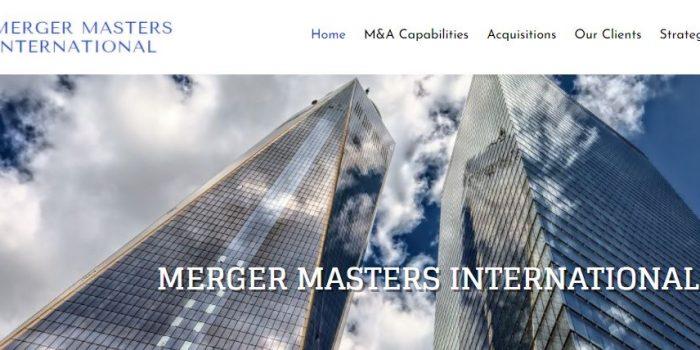 Merger Master International Review