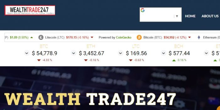 WealthTrade247 Review